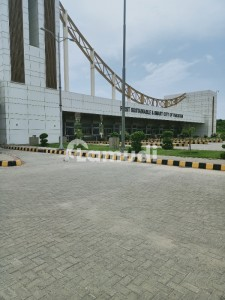 COMMERCIAL PLOT IDEAL INVESTMENT DHA CITY