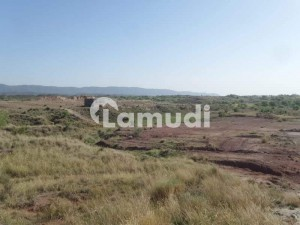 7 Marla Residential Plot Available For Sale In Sector E12 Islamabad