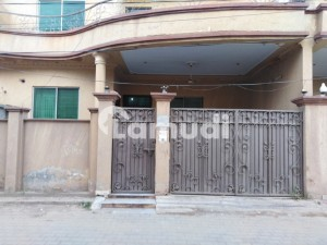 6 Marla House Up For Sale In Shalimar Colony