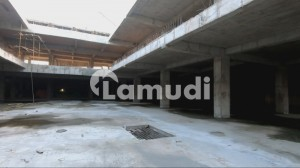 Perfect 180  Square Feet Shop For Sale On Hyderabad Badin Road