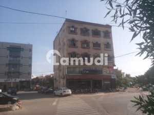 Apartment For Sale In Dha Phase 6