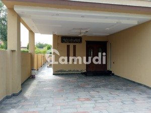 2 Kanal House For Rent In DHA Phase 8