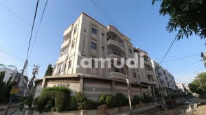 Al Khalid Homes Apartment Is Available For Sale