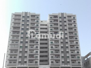 Saima Paari Center Flat Available For Sale