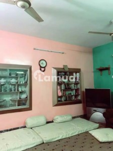 House In Saddar For Sale
