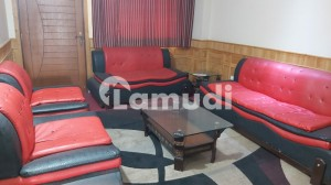 Fully Furnished Flat For Rent In Warda Hamna Ii