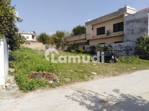 Good 5175  Square Feet Residential Plot For Sale In Habibullah Colony