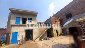 Perfect 18225  Square Feet Factorie In Dhanola For Sale