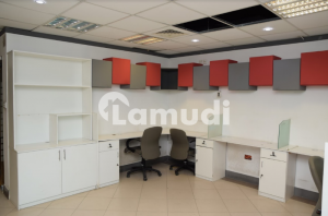 1350 Sq Ft Semi Furnished Margalla View Office Is Available For Rent