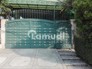Lower Portion Of 2250  Square Feet For Rent In Allama Iqbal Town