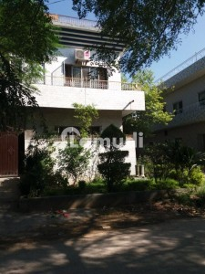 G 8 2 25x50 3 Side Corner House With Extra Land