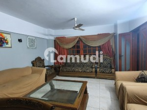 1500 Square Feet Flat Is Available For Sale In Clifton
