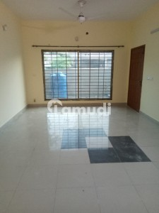 Askari 14 SD house available for rent