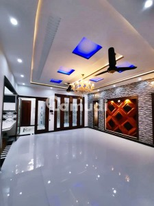 Brand New Bungalow For Sale In Bahria Town Lahore