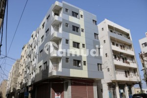 Dha Phase 6 Muslim And Bukhari Commercial 2 Bed Lounge Studio Apartments On Rent
