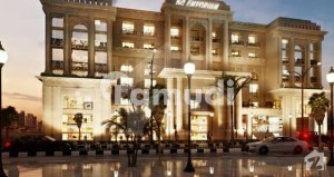 Top City 5G Emporium Corporate Office for Sale on 3 year Installment Plan