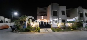 280 Square Yards House Situated In Saima Luxury Homes For Sale