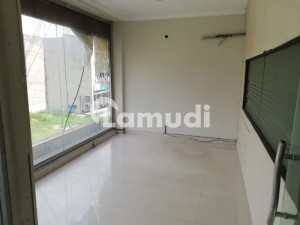 04 Marla Commercial 1st Floor For Rent In Dha Phase 1