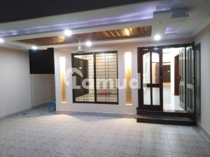 10 Marla Brand New House Overseas A Block Sector B Bahria Town Lahore