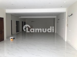 8 Marla 1st And 2nd Floor Available For Rent In DHA Phase 5 CCA Block