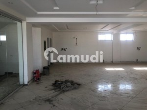 16 Marla 2nd Floor Available For Rent In Dha Phase 4 FF Block