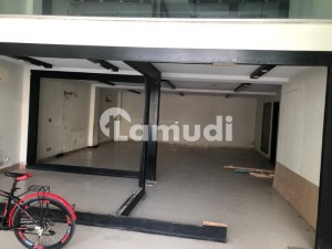 8 Marla 2nd Floor Available For Rent In Dha Phase 4 FF Block