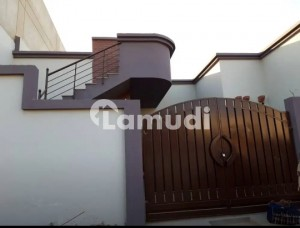 Good 1440  Square Feet House For Sale In Gadap Town