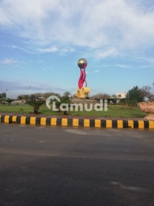 Gulberg Residencia Developed Residential Plot For Sale At Hot Location
