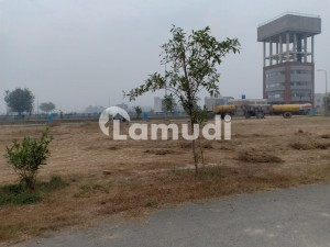 E Block 4 Marla Prime Location Plot For Sale In Phase 9 Town Dha Lahore