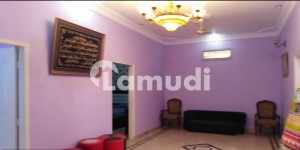 House For Sale Situated In North Karachi