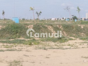 5 Marla Residential Plot For Sale In Dha Phase 9 Prism Block K