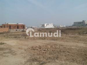 Army Update 01 Kanal Plot For Sale In Dha Phase 9 Prism Block E