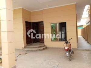 House For Sale In Beautiful Shah Rukn-E-Alam Colony