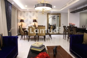 1953 Square Feet Flat Available For Sale In Gulberg