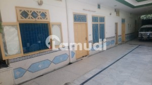 House Available For Sale On Zahoor E Islam Road