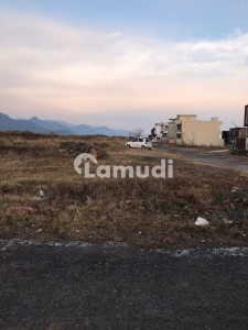 Residential Plot For Sale In Beautiful D-12