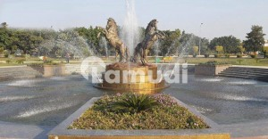 4 Kanal Plot For Sale In Bahria Town Lahore
