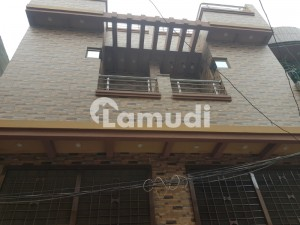 Brand New Fully Furnished House At Nishtar Colony