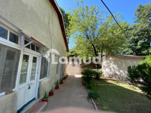 Former Jazz Mobilink Office Murree For Sale Suitable For Hotel