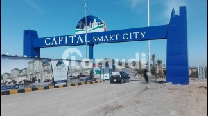 Overseas Prime 2 Kanal Residencial Plot Is Available For Sale