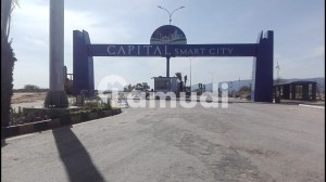 Overseas Prime Residencial Plot Is Available For Sale