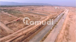 Overseas Prime 10 Marla Residencial Plot Is Available For Sale