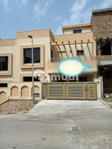 Brand New Luxury House Double Unit For Rent