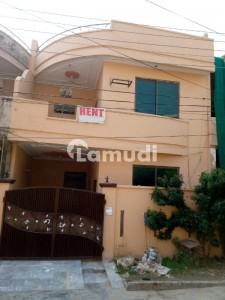 5 Marla Residential House Is Available For Rent At Johar Town Phase 2 Block P At Prime Location
