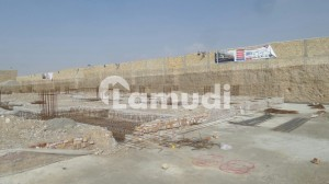 Under Construction Flat For Sale On Installments At Ashiyana Hieghts Nawakilli Bypass