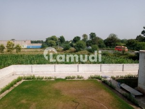 Affordable Commercial Plot For Sale In Pakpattan Road