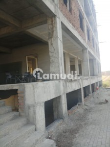 PECHS Islamabad Shop For Sale In Block A