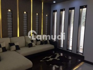 1 kanal Brand New Bungalow for RENT in DHa Defence Phase  6 G Sector