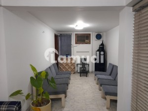 5 Marla Prime Location And Beautiful Office For Rent In Gulberg Lahore
