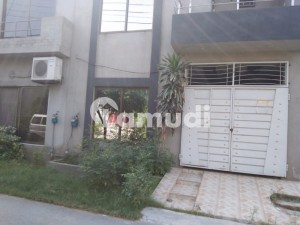 5 Marla Residential House Is Available For Rent At  Johar Town Phase 2  Block R3 At Prime Location